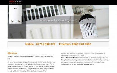 Heatcare Norwich