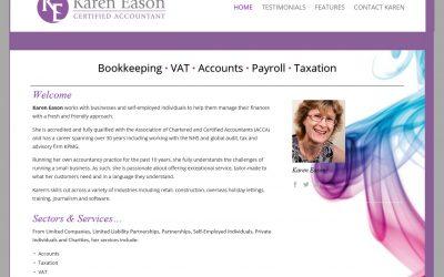 Karen Eason Accountancy