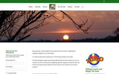 Raveningham Community Group