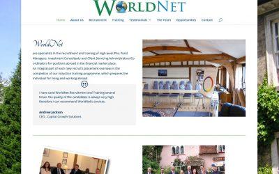 WorldNet UK