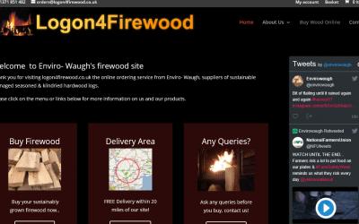 Logon4Firewood.co.uk