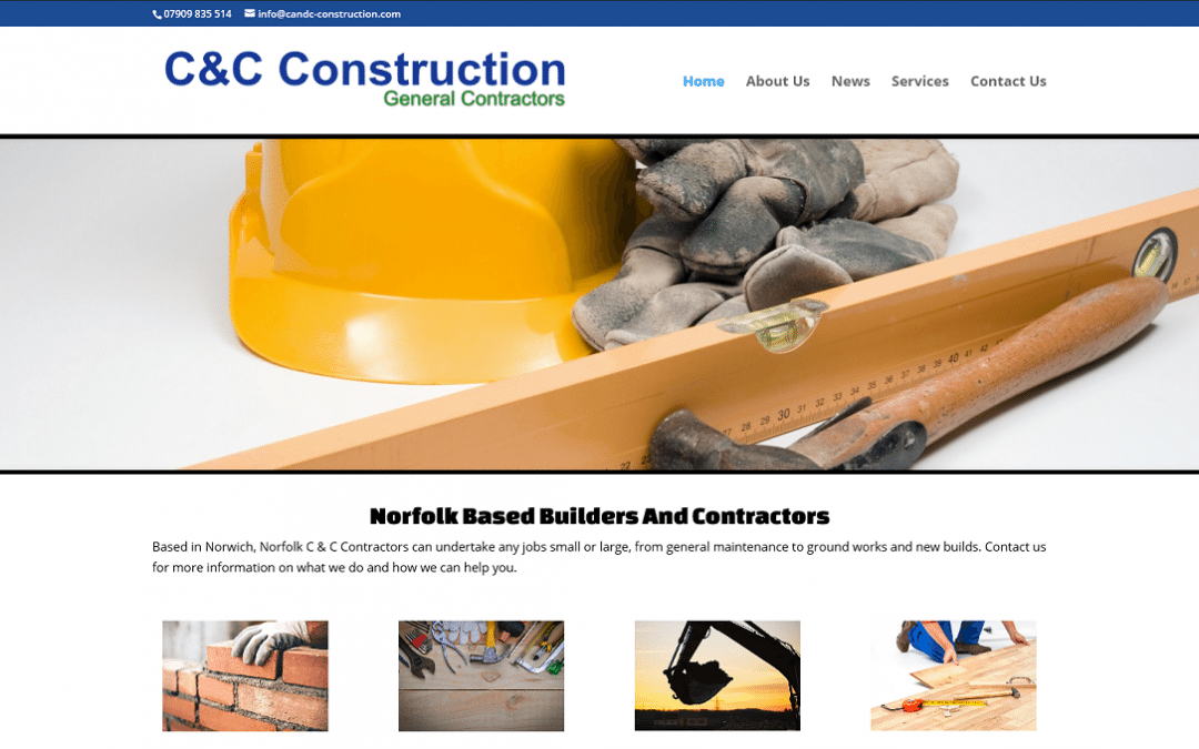 C & C Construction