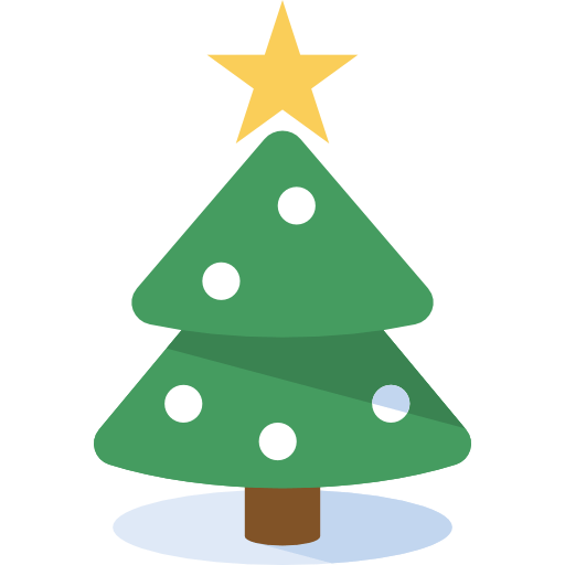 A very Happy Christmas