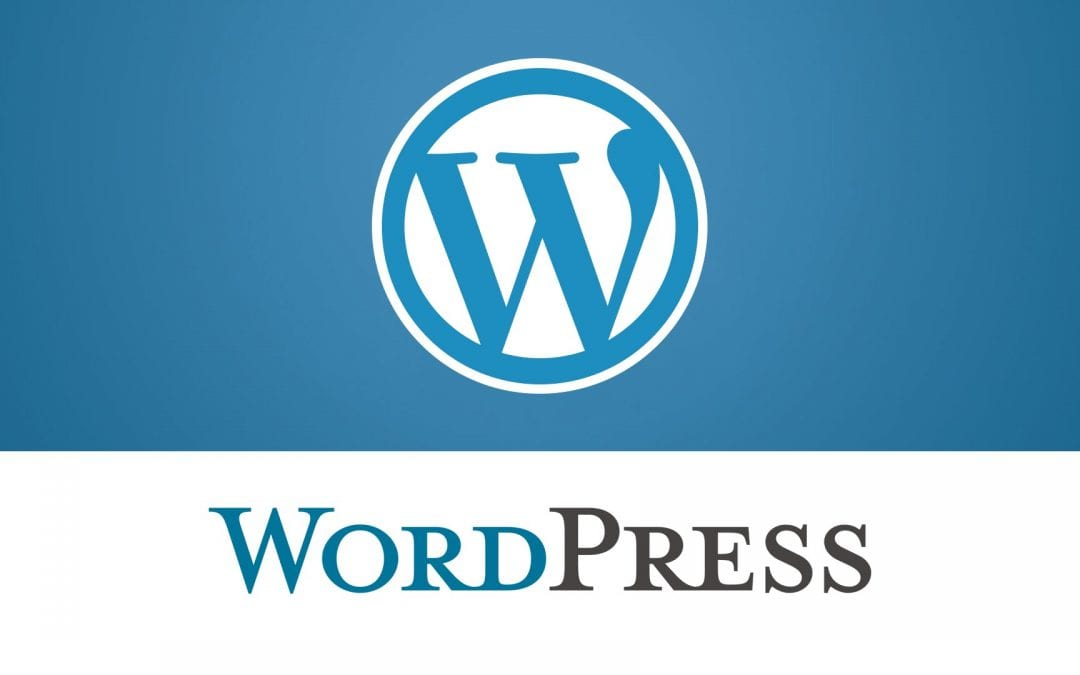 WordPress 5 Released