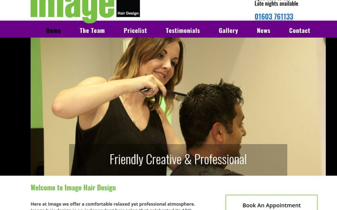 Image Hair Design