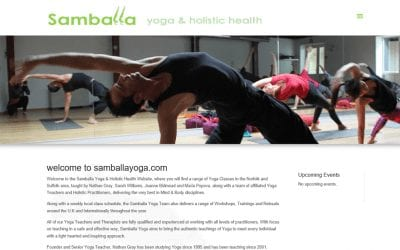 Samballa Yoga
